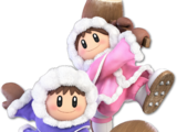 Ice Climbers (Ultimate)