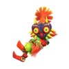 Art Skull Kid Ultimate