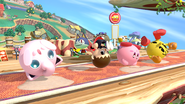 Défis Ultimate Aventure Kirby