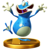 Trophée Globox U