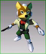Art Fox LW