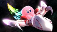 Félicitations Kirby U Classique
