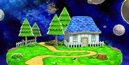 Mario Galaxy DF Ultimate