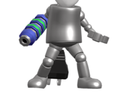 Tenue Chibi-Robo Ultimate