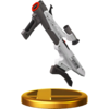 Trophée Nintendo Scope U