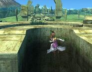 Zelda attaques Brawl 5