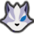 Icône Wolf bleu Ultimate