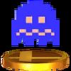 Trophée Fantôme devenu bleu 3DS