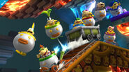 Bowser Jr SSB4 Profil 7