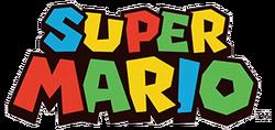 Super Mario - Logo