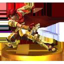 Trophée Roy alt 3DS