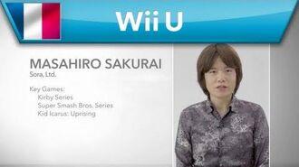 Developer Direct Super Smash Bros