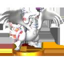 Trophée Reshiram 3DS