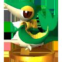 Trophée Vipélierre 3DS