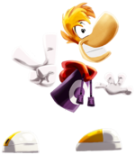 Art Rayman Legends
