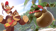 Félicitations King K. Rool Ultimate