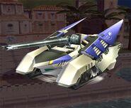 Fox Smash final Brawl 6