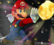 Mario Melee Profil 6