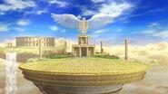 Temple de Palutena DF