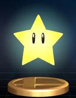 Trophée Super étoile Brawl
