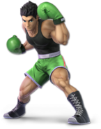Art Little Mac Ultimate