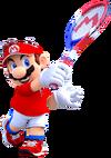Art Mario Aces