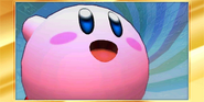 Félicitations Kirby 3DS All-Star