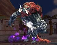 Ganondorf Smash final Brawl 2