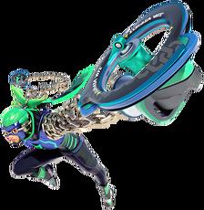 Art Ninjara ARMS