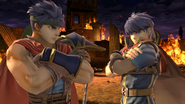 Félicitations Ike Ultimate