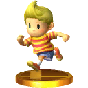 Trophée Lucas initial 3DS