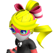 Chapeau Ribbon Girl Ultimate