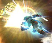 Link Smash final Brawl 2
