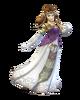 Zelda Artwork SSBB