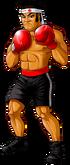 Art Piston Hondo Wii