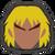 Icône Ken noir Ultimate
