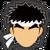 Icône Ryu blanc Ultimate