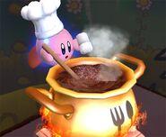 Kirby Smash final Brawl 5