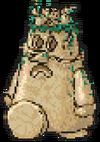 Art Dungeon Man EarthBound