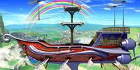 Course Arc-en-ciel Ultimate