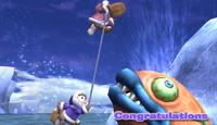 Félicitations Ice Climbers Brawl Classique