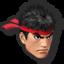 Icône Ryu U