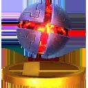 Trophée Bombe X 3DS