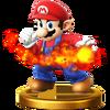Trophée Mario U