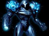 Esprits (Metroid)