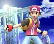 Dresseur de Pokémon Profil Brawl 1