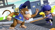 Profil Diddy Kong Ultimate 3