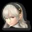 Icône 3DS Corrin féminin