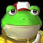 Icône Slippy Wii U