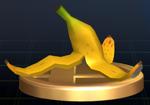 Trophée Peau de banane Brawl